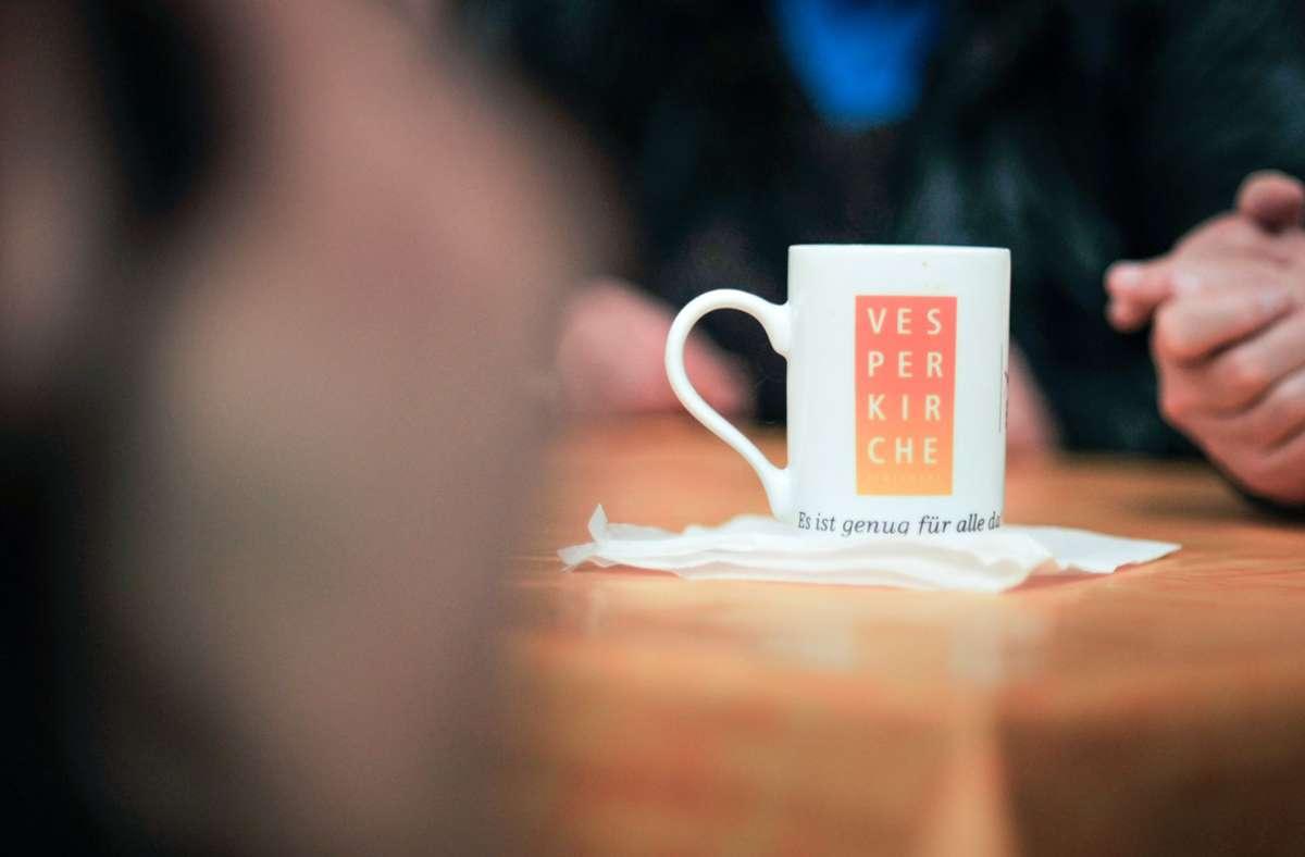 Bei der Vesperkirche gibt in diesem Jahr einige Änderungen. Foto: Lichtgut/Max Kovalenko