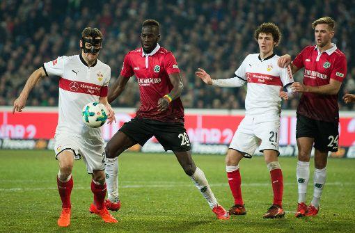 VfB Stuttgart kann in der Fremde doch punkten