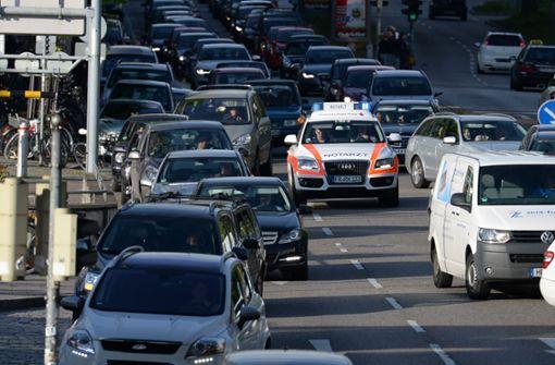 Polizei will im Südwesten verstärkt kontrollieren