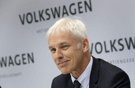Chef Müller bekommt deutlich mehr Gehalt