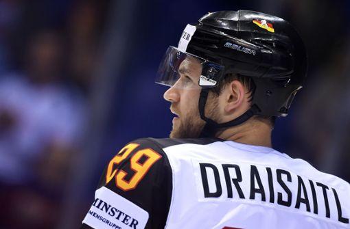 Leon Draisaitl offiziell wertvollster Spieler der NHL
