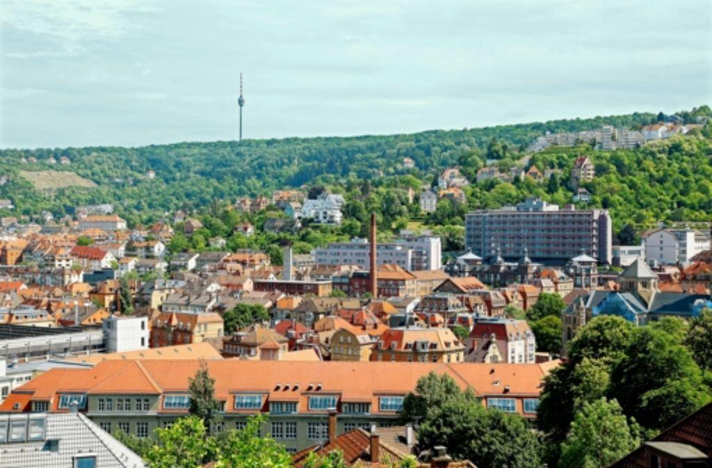 Die Vorzüge der Stadt stehen bei der Wohnortwahl wieder höher im Kurs. Foto: Mierendorf