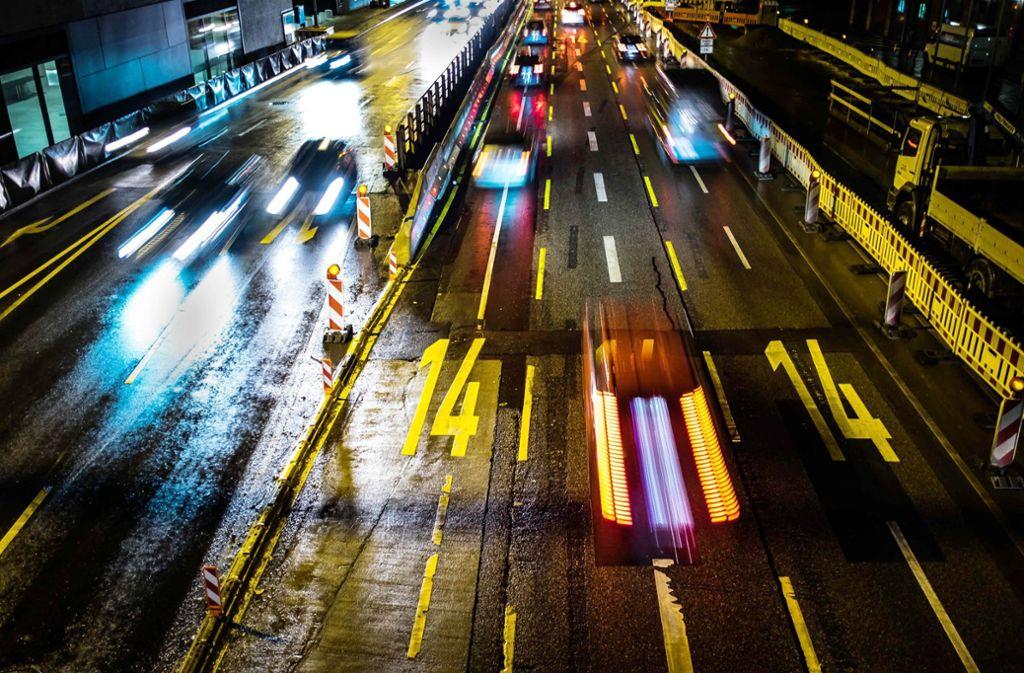 Wird es zu Fahrverboten in Düsseldorf und Stuttgart kommen? Foto: Lichtgut/Max Kovalenko