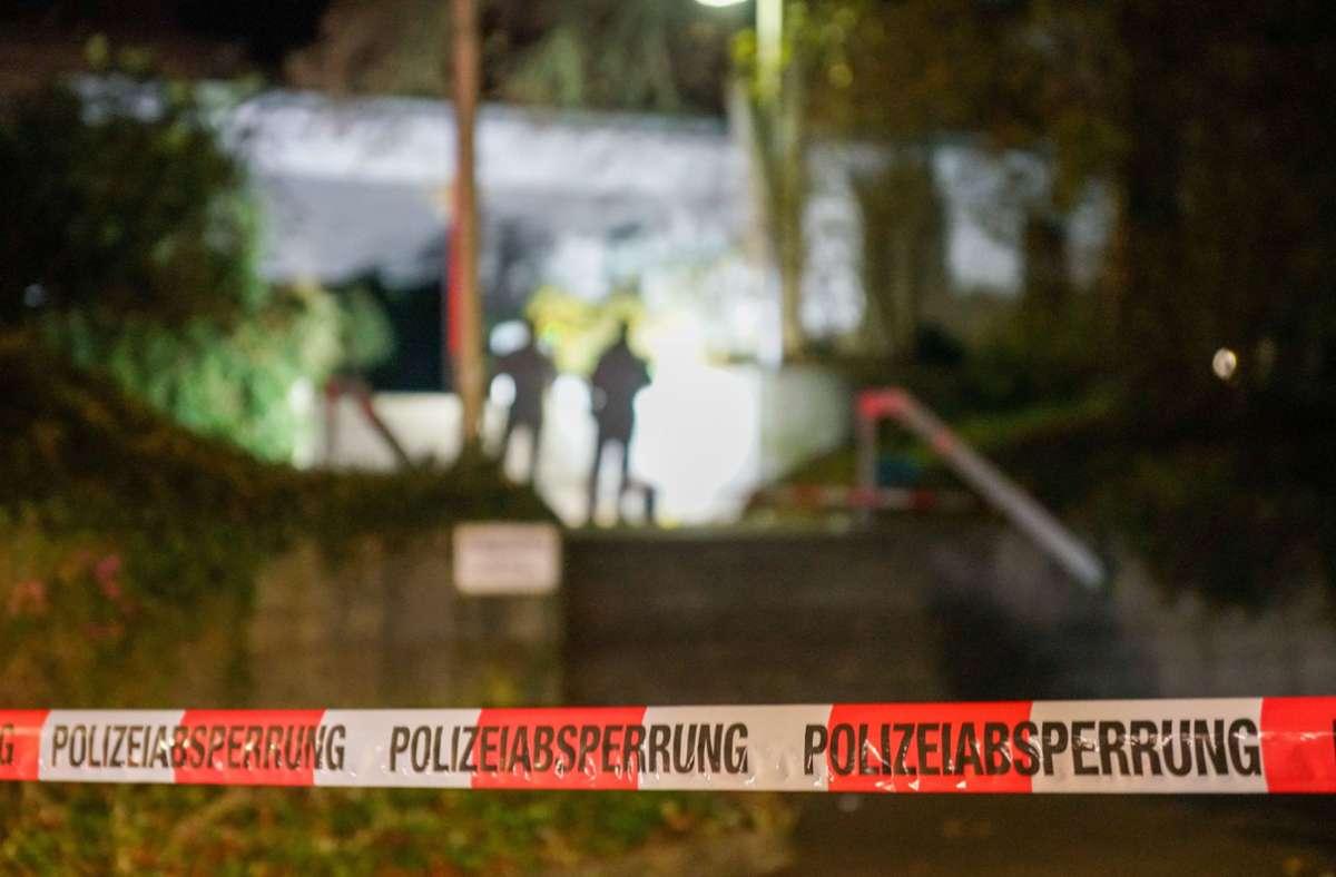 Der 39-Jährige soll in Göppingen einen Gleichaltrigen mit dem Messer erheblich verletzt haben. (Archivbild) Foto: SDMG/SDMG / Woelfl