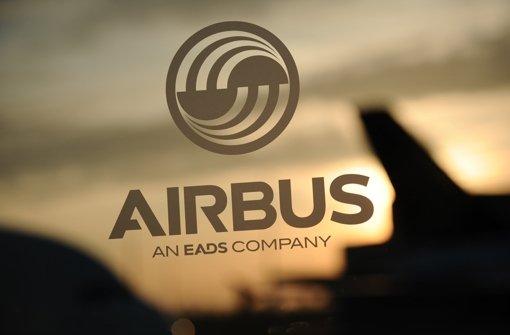 Airbus fährt Rekordergebnisse ein