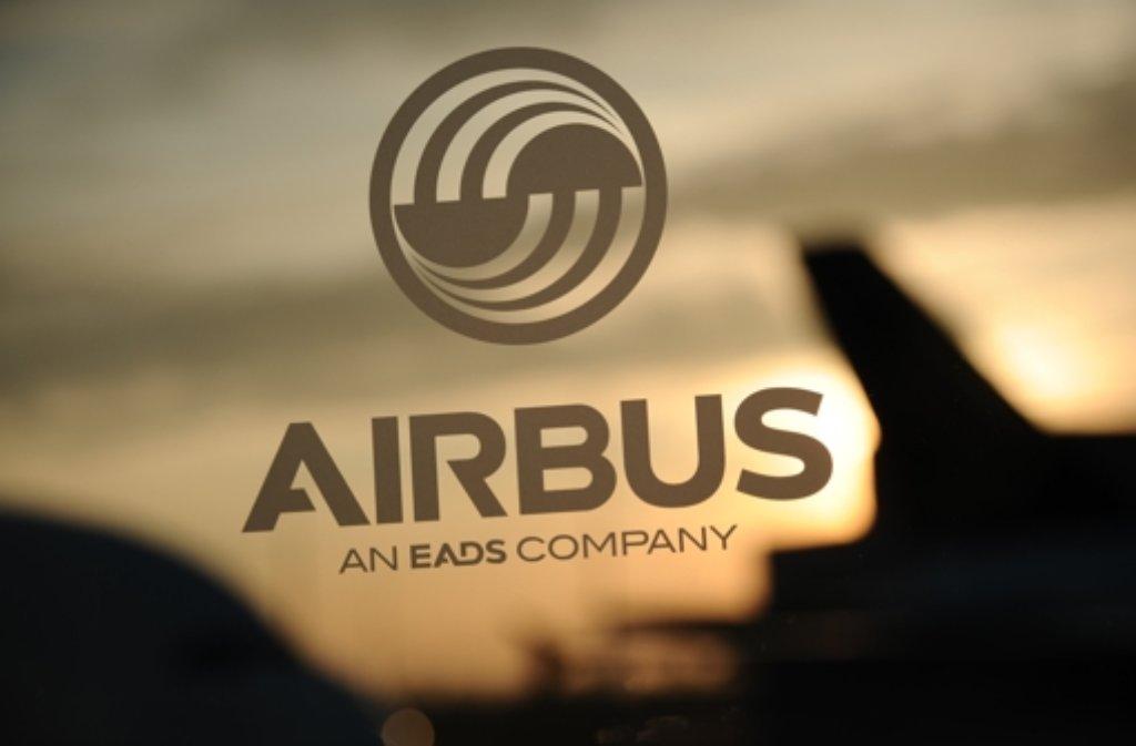 2013 lieferte Airbus mit 626 Jets so viele Maschinen aus wie noch nie in der Geschichte des seit 1969 produzierenden Unternehmens.  Foto: dpa