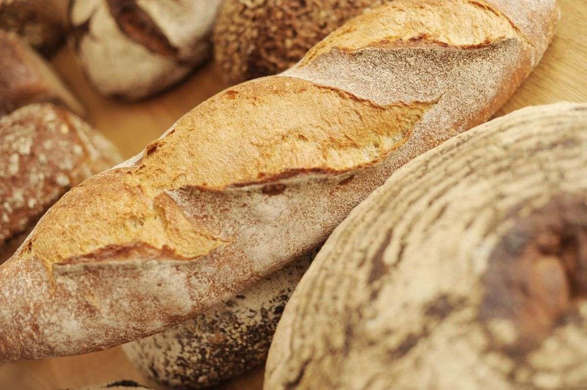Brot essen ist keine Kunst, Brot backen schon. Foto: Zentralverband des Deutschen Bäckerhandwerks/Darius Ramazani