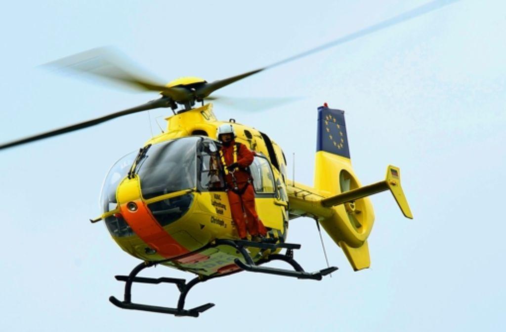 Die Luftrettung ist vielen Mitgliedern des ADAC wichtig. Foto: dpa