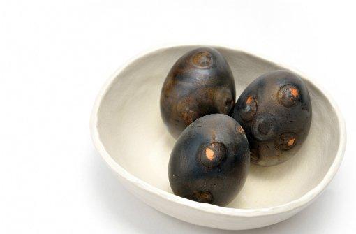 Onsen-Eier