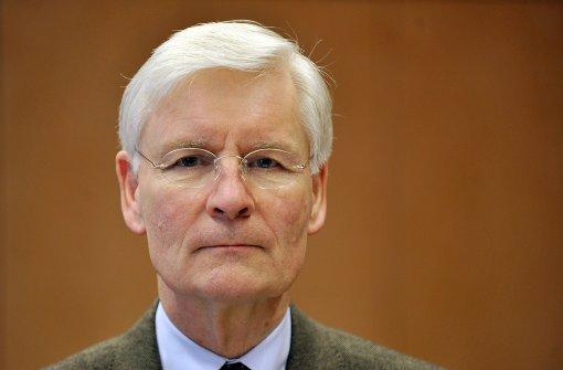 Altbürgermeister Henning Voscherau ist tot