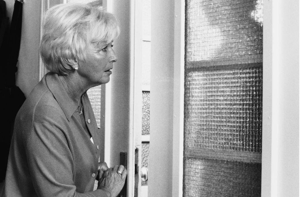 Eine Seniorin aus Bad Cannstatt ist Opfer eines Trickdiebs geworden. Foto: Archiv