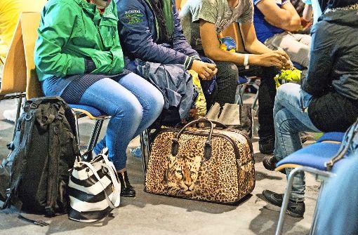 Rückkehrprämie für Balkan-Flüchtlinge