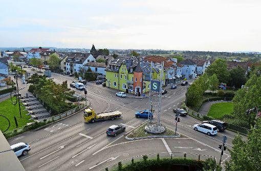 Karlstraße soll mehr Verkehr aufnehmen