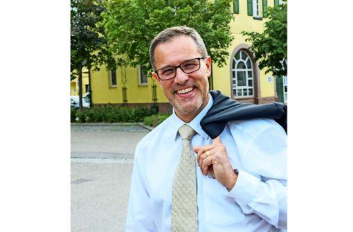 Michael Seiß verlässt die CDU-Fraktion