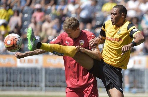 VfB Stuttgart kassiert erste Testspielniederlage
