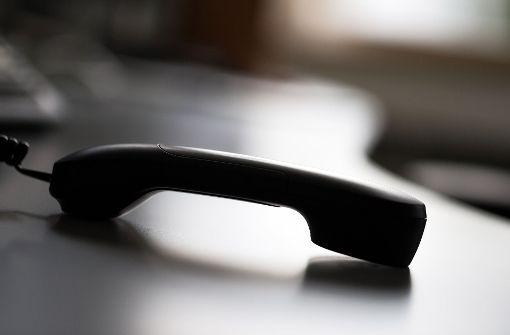 Stadt telefonisch wieder erreichbar