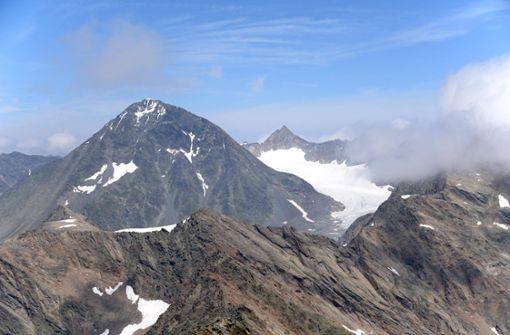 Bayerischer Bergsteiger von Felslawine erschlagen