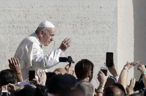 Papst entlässt Täter aus Klerikerstand