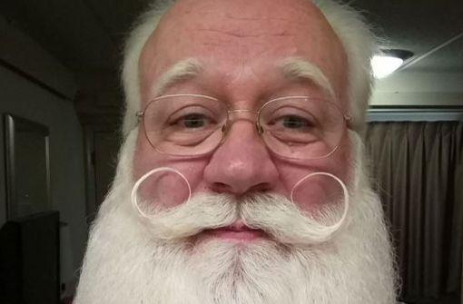 Santa-Story über sterbenden Jungen nur erfunden?
