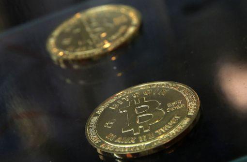 Bitcoin & Co. – wie in den Anfängen des Internet