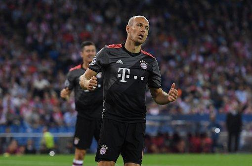 Bayern und Gladbach unterliegen den spanischen Gegnern
