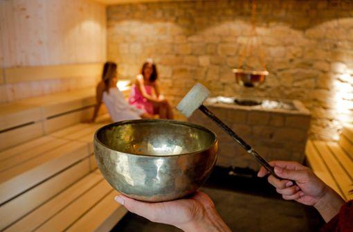 Erholen, entspannen und genießen im Kraichgau-Stromberg