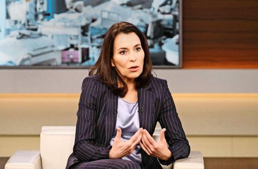 ARD und ZDF kommen sich erneut ins Gehege