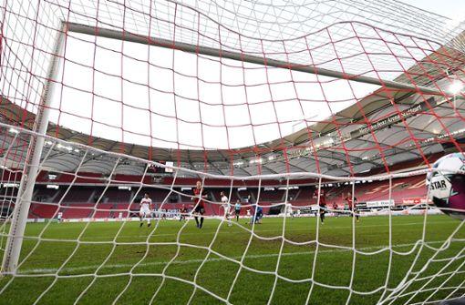 VfB Stuttgart bestreitet Testspiel gegen 1. FC Heidenheim