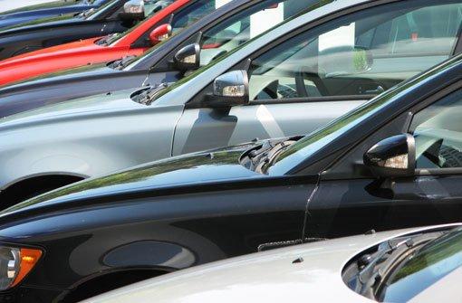 14.5.: Autohändler angegriffen