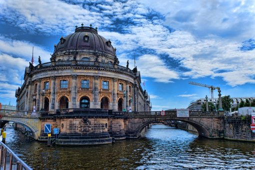 Damit punktet Deutschland bei Touristen