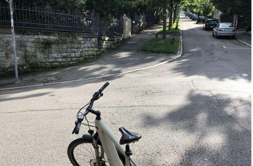 Liebeserklärung ans E-Bike
