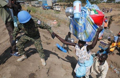 Der Südsudan befindet sich im Ausnahmezustand
