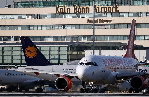 Mutter lässt Sohn vor Ägypten-Flug abfangen