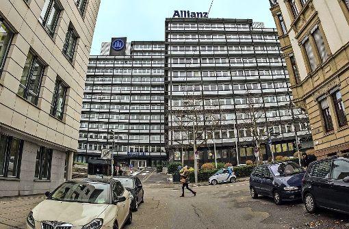 Allianz steigt beim Jobticket ein