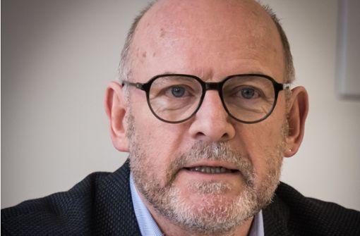 """""""Die Eisenbahngeschichte endet doch nicht 2030"""""""