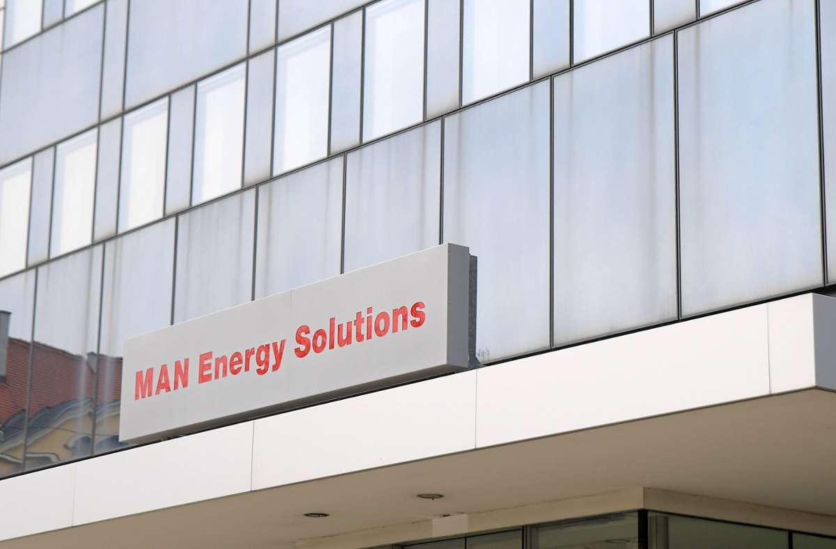 MAN Energy Solutions baut in Deutschland Stellen ab. Foto: imago images/Jan Huebner/Jan Huebner/Eduard Martin via www.imago-images.de