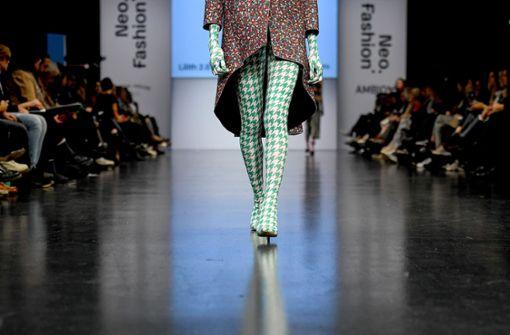 3,5 Millionen für Berliner Modewoche