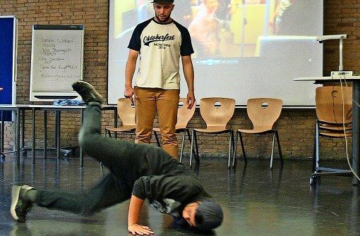 Streetdance soll klassische Werte  fördern
