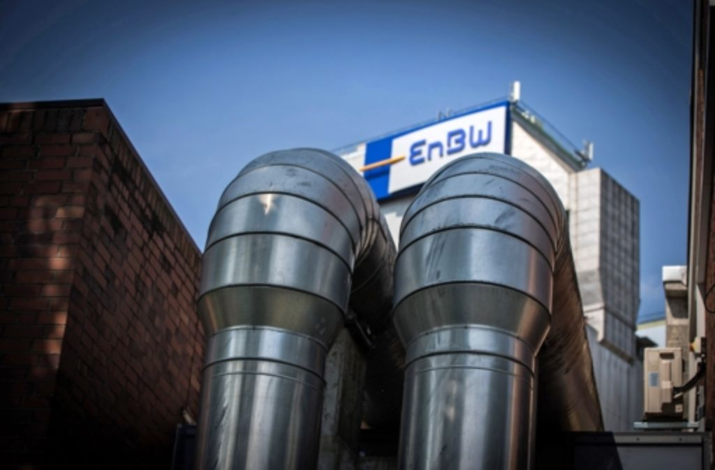 Die Stadt streitet vor Gericht mit der EnBW über das Fernwärmenetz. Foto: Achim Zweygarth