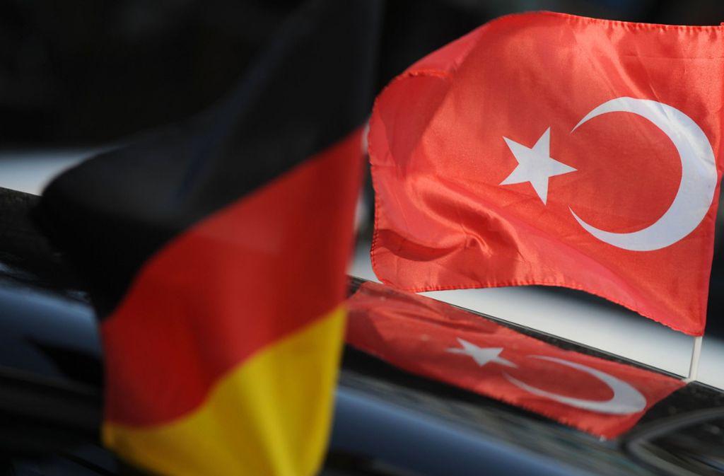Deutschland oder Türkei – das ist hier die Frage. Foto: dpa