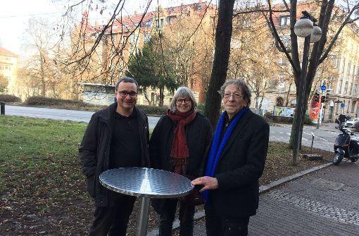 Bürgerbeteiligung am Bismarckplatz trägt Früchte