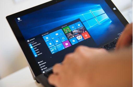 Zehn praktische Tipps für Windows 10