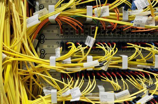 8000 Telekom-Kunden ohne Telefon und Internet