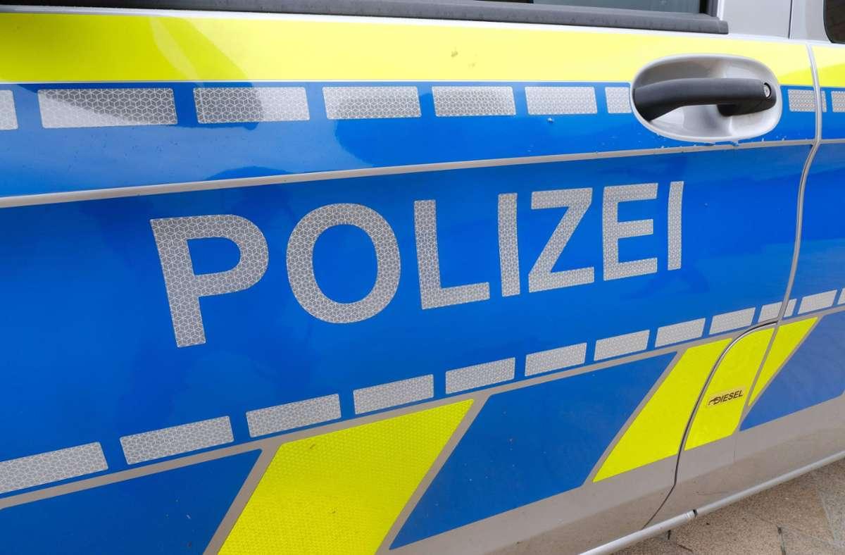Die Polizei geht nach dem Skelettfund  von einem Unglücksfall aus. (Symbolfoto) Foto: imago images/Michael Gstettenbauer/ via www.imago-images.de