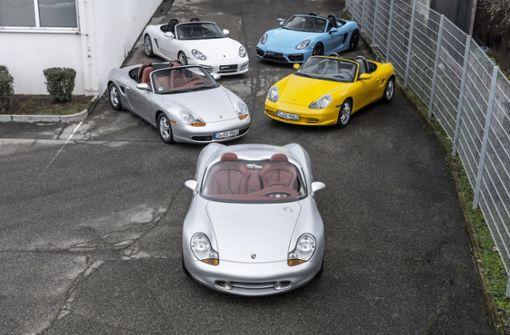Politik bremst Porsche bei der Produktion klimaneutraler Kraftstoffe