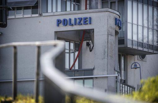 Polizei sucht Täter mit Phantombild