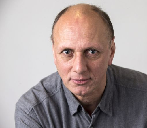 Korrespondenten: Knut Krohn (kkr)