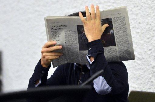 Stuttgarter Gericht verhängt zwei Jahre auf Bewährung