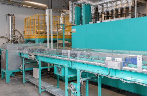 Trumpf investiert in Start-up für Batterierecycling