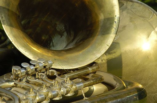 14. Oktober: Instrumentendieb schlägt wieder zu